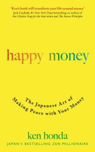 Happy Money Copertina del libro
