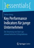 Key Performance Indicators für junge Unternehmen
