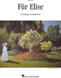 Fur Elise (Sheet Music)