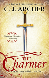 The Charmer book