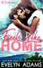 Evelyn Adams - Feels Like Home  artwork