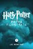 J.K. Rowling & Marina Astrologo - Harry Potter e la Pietra Filosofale (Enhanced Edition) artwork