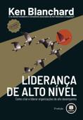 Liderança de Alto Nível Book Cover