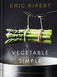 Vegetable Simple: A Cookbook Book Cover
