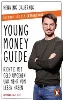 Henning Jauernig - Young Money Guide artwork