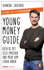 Young Money Guide Buch-Cover