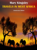Travels in West Africa Book Cover
