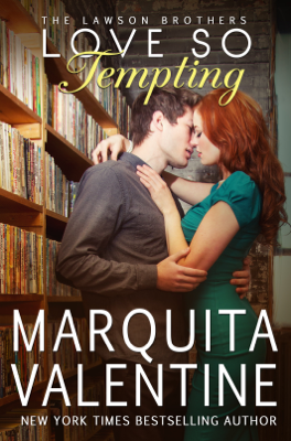 Marquita Valentine - Love So Tempting book
