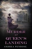 Murder at Queen's Landing Book Cover