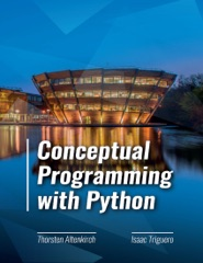 Conceptual Programming with Python