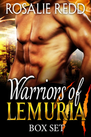 Warriors of Lemuria Box Set - Rosalie Redd book summary