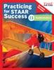 Practicing For STAAR Success Mathematics Grade 3 (Spanish Version)