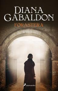 Forastera (Saga Outlander 1) Book Cover