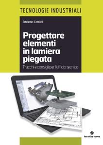 Progettare elementi in lamiera piegata Book Cover