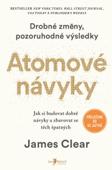 Atomové návyky Book Cover