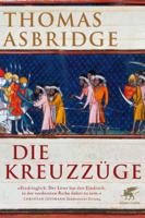 Thomas Asbridge & Susanne Held - Die Kreuzzüge artwork