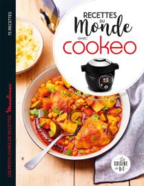 Cookéo cuisine du monde