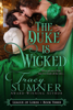 Tracy Sumner - The Duke is Wicked artwork