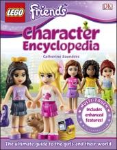 LEGO® FRIENDS Character Encyclopedia