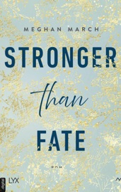 Stronger than Fate PDF Download
