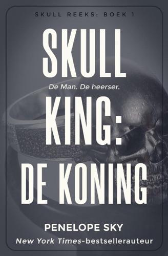 Penelope Sky - Skull King: De koning