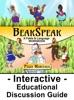 BeakSpeak, A Fable & Language Workbook