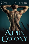 Alpha Colony Complete Series