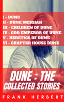Download and Read Online Dune: The Collection Frank Herbert
