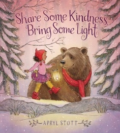 Share Some Kindness Bring Some Light