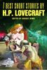 H. P. Lovecraft & August Nemo - 7 best short stories by H. P. Lovecraft artwork