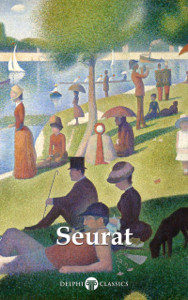 Delphi Complete Paintings of Georges Seurat (Illustrated) Buch-Cover