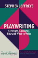 Stephen Jeffreys - Playwriting artwork