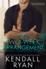 Kendall Ryan - The Two-Week Arrangement  artwork