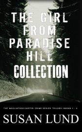 The Girl From Paradise Hill Collection PDF Download