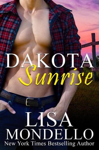 Lisa Mondello - Dakota Sunrise