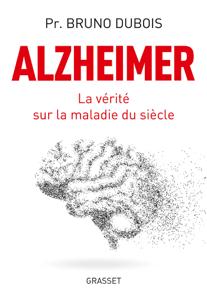 Alzheimer La couverture du livre martien