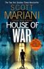 Scott Mariani - House of War artwork