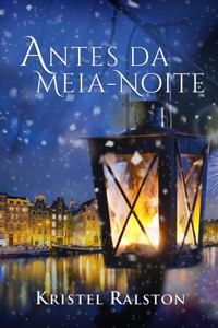 Antes da Meia-noite Book Cover