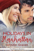Holidays in Manhattan