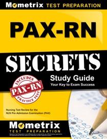 Pax Rn Secrets Study Guide