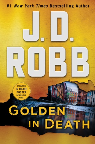 J. D. Robb - Golden in Death