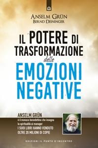 Il potere di trasformazione delle energie negative Book Cover