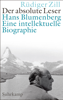 Rüdiger Zill - Der absolute Leser Grafik