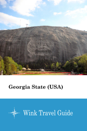 Georgia State (USA) - Wink Travel Guide