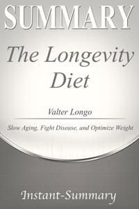 The Longevity Diet Summary