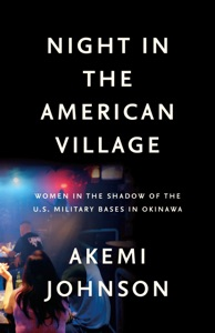 Night in the American Village Book Cover