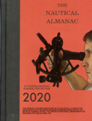 2020 EZ Celestial Nautical Almanac