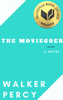 Walker Percy - The Moviegoer artwork