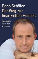 Bodo Schäfer - Der Weg zur finanziellen Freiheit artwork
