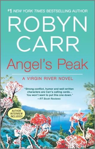 Robyn Carr - Angel's Peak